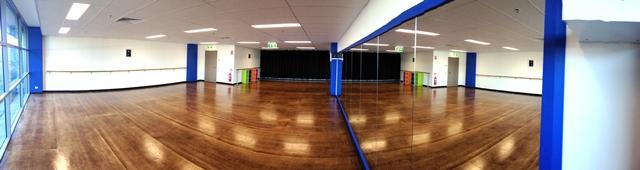 Dance lessons Castle Hill area s