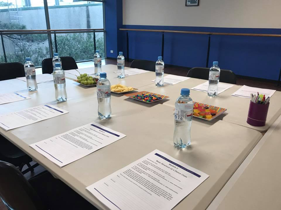 studio hire for meetings hills district