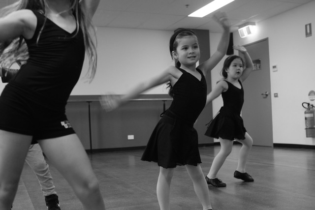 kids dance hornsby area and wahroonga